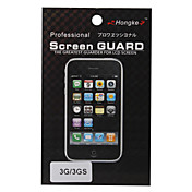 Protector de pantalla para 3G/3GS iPod