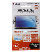 LCD Screen Protector For PSP 2000