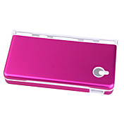Protective Aluminum Cover/Case for Nintendo Dsi