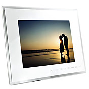 12 Inch Digital Photo Frame with Media Player(DPF005)