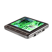 3.5 Inch MP4 Player (4GB)