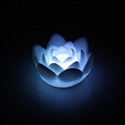 charmante lotus Multi-Color-LED (3 * AG13) (7.591.124)