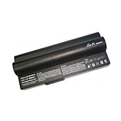 Replacement Asus Laptop Battery GSU0901B for EEE-PC 901 (7.4V 6600mAh)