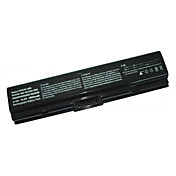 Battery for Toshiba Satellite A200 A300 L550 L555 L500 A500 L200 L300 PA3533U-1BAS PA3534U-1BAS