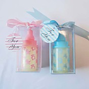 Baby Bottle Candle Favors(set of 4)