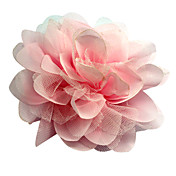 Gorgeous Tulle/ Polyester Wedding Bridal Flower/ Corsage/ Headpiece (More colors)