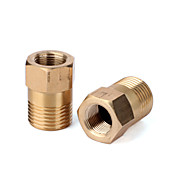 G1/2&quot; Male x 9/16&quot; Female - Pipe Reducing Bushings
