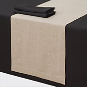 Latina Table Runner (Beige)(1417)
