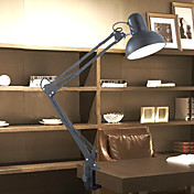 60W Foldable Table Light with Clamp Simple Designed
