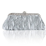 Gorgeous Silk Evening Clutches More Colors Available