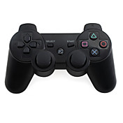 Control Dual Shock de PS3 Inalmbrico (Negro)