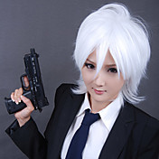 Cosplay Wig Inspired by Vampire Knight Zero Kiryu