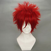 Cosplay Wig Inspired by Reborn! Enma Kozato