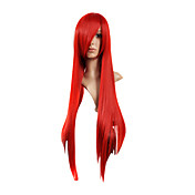 Cosplay Wig Inspired by Shakugan no Shana Shana