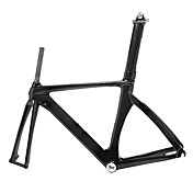 Shuffle - Carbon Aero Time Trial/Triathlon Frame with Fork and Seatpost