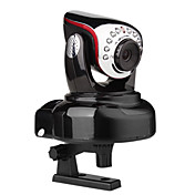 h.264-Megapixel-ptz Wireless IP-Kamera-Unterstützung 720p (1280 * 720) video code