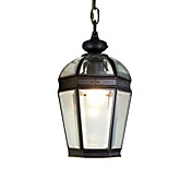 Pendant Light with 1 Lights in Classic Style