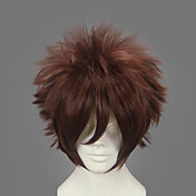Cosplay Wig Inspired by Naruto Gaara