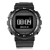 gd920 - 1,55 inch watch mobiele telefoon (bluetooth fm mp3 / mp4)