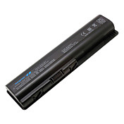 batterie pour HP Pavilion dv4 dv5 dv4i dv4t dv4z dv5t dv5z Compaq Presario G50 G60 G61 G70 cq40 cq41 cq45 CQ50 CQ60 CQ61
