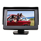 4.3 Inch Car Rearview Monitor