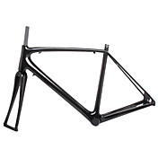 Bicycle High Quality New Design Full Carbon Road Frame and Fork