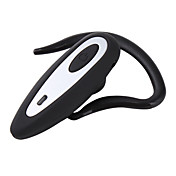 bluetooth draadloze headset voor PS3 (zwart)