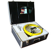20m Cable Pipe and Wall Inspection System  with 7 Inch TFT Screen
