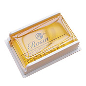 Economical Rosin with Plastic Packing for Violin/Viola/Cello