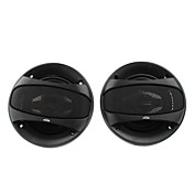 4 Inch 200W Speakers for Car Stereo, Black