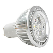 GU10 5W 450LM 3000K Warm White Light LED Spot Bulb (85-265V)