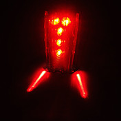 Bicycle warning Lights