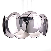 Stylish Pendant Light with 3 Lights