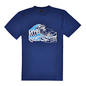 Seaspray Ultraviolet Resistant Short Sleeve T-shirt