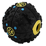 Squeaking Tire Ball Pet Dog Squeaking Toy
