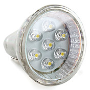 MR11 0.5W 40LM 2800-3300K Warm White LED Spot Bulb (12V)