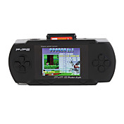 New Product 1GB capacity 2.7 Inch LCD PVP2 Handheld Game Console