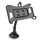 Car Mount for Samsung Galaxy Note I9220 (Black)