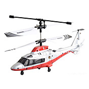 UDIR/C  U801 Alloy Remote Control Helicopter 3.5 Channel