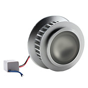 1w 40lm rdt lys LED loft pre (85-265V)