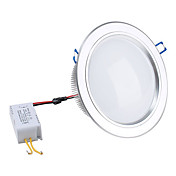 Lmpada de Tecto LED Branco Quente 18W 1620-1800LM 3000-3500K (85-265V)