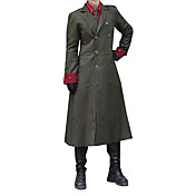 Cosplay Costume Inspired by Hetalia Denmark