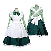Cosplay Costume Inspired by Hetalia Hungar Maid