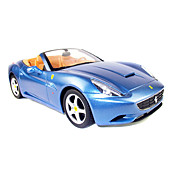 Rastar 1:12 Ferrari California Authorized Remote Control Car