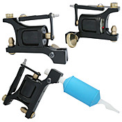 Beetle Style Rotary Tattoo Machine Liner and Shader- 3 Colors Available