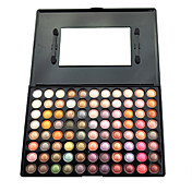 Finding Color - Optical Illusion 88 Colors Eye Shadow Pallete