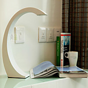 Modern LED Bedside Light with Sensor