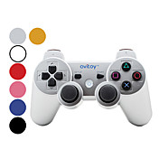 Avitoy Oppladbar Bluetooth Wireless Controller for Iphone / Ipad / Ipod touch (Retail Box, diverse farger)
