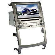 8 Inch Car DVD Player for Hyundai Veracruz (Bluetooth, GPS, iPod, RDS, SD / USB, Steering Wheel Control, Touch Screen)