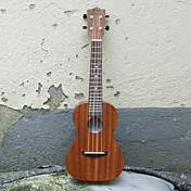 Koa Pili Koko - (mhy-c)  All-solid Mahogany Concert Ukulele with Bag/Strap